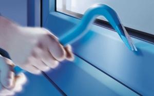 Heka Bauelemente GmbH Fenster Sicherheit