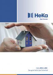 HeKa SECU-LINE