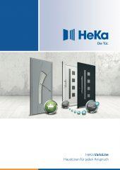 HeKa Vario Line